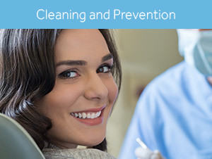 Dental Cleaning and Prevention